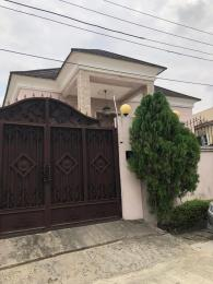 5 bedroom Detached Duplex for sale Medina Gbagada Lagos