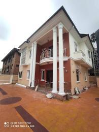 4 bedroom Detached Duplex House for sale Rumuebekwe Estate Opposite Shell Ra. Port-harcourt/Aba Expressway Port Harcourt Rivers