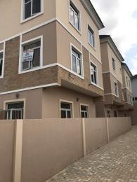 4 bedroom Semi Detached Duplex House for sale Salvation Rd, Opebi  Opebi Ikeja Lagos