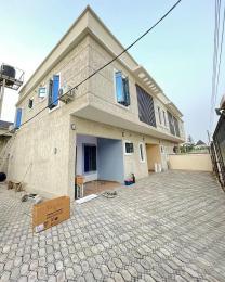 2 bedroom Semi Detached Duplex for sale Ajah Area Badore Ajah Lagos