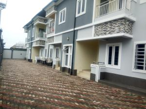 2 bedroom Semi Detached Duplex House for sale Prestigious Neighbourhood Of Shell Cooperative Eliozu Port Harcourt Rivers