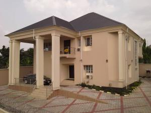 5 bedroom Detached Duplex House for sale Rumuogba Estate close to Aba Road  Port Harcourt Rivers