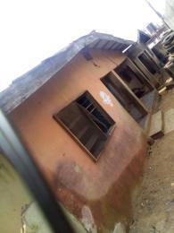 House for sale  Iyanda Falola street off Ogundele street Oja Oba Abule Egba. Abule Egba Abule Egba Lagos
