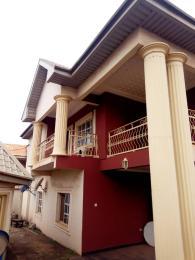 5 bedroom Detached Duplex House for sale UPPER NORTH , ROAD 21  TRANSEKULU Enugu Enugu