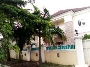 9 bedroom House for sale 4th Gwarinpa Abuja