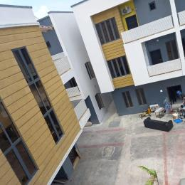Terraced Duplex for sale   Mende Maryland Lagos