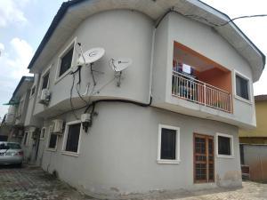 3 bedroom Blocks of Flats for sale E Ogudu GRA Ogudu Lagos