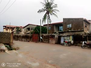 Detached Duplex House for sale adeyemi street Oke-Afa Isolo Lagos