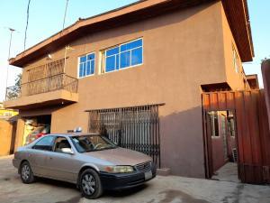 5 bedroom House for sale Bayeku Off Ajayi Road Ogba Ajayi road Ogba Lagos