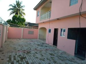 House for rent Gemade Estate inside Gowon Estate Egbeda. Lagos Abule Egba Lagos