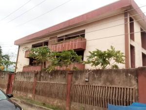 3 bedroom Blocks of Flats House for sale F Ifako-ogba Ogba Lagos