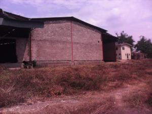 Warehouse Commercial Property for sale Egbegba Iwo Rd Ibadan Oyo