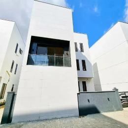 5 bedroom Detached Duplex for sale Mojisola Onikoyi Estate Ikoyi Lagos