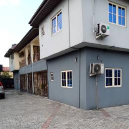2 bedroom Blocks of Flats House for sale ... Trans Amadi Port Harcourt Rivers