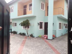 Detached Duplex House for sale Magodo Brooks CMD Road Kosofe/Ikosi Lagos