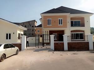 5 bedroom Detached Duplex House for sale Gra Enugu Enugu
