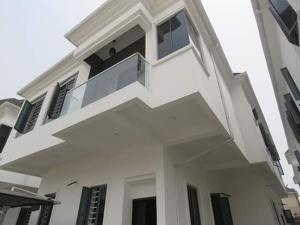 House for sale Chevron alternative route chevron Lekki Lagos