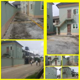 2 bedroom Blocks of Flats House for sale Rumuigbo/Rumuomie Port-harcourt/Aba Expressway Port Harcourt Rivers
