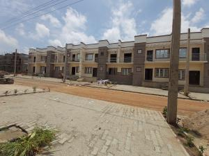 3 bedroom Terraced Duplex House for sale - Kubwa Abuja
