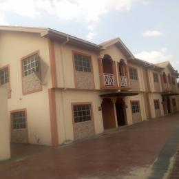 Terraced Duplex House for sale Magodo GRA Phase 2 Kosofe/Ikosi Lagos