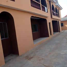 Blocks of Flats House for sale Off Idimu Rd, Ejigbo,  Ejigbo Ejigbo Lagos