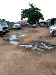 Commercial Land Land for sale Lasu igando road Akowonjo Alimosho Lagos