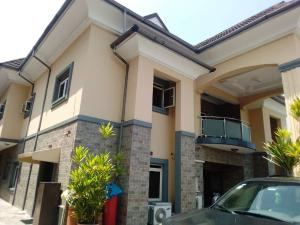 Detached Duplex House for rent Elegushi Ikate Ikate Lekki Lagos