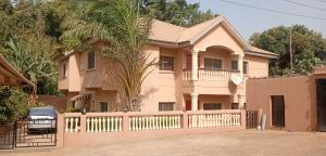 5 bedroom Detached Duplex House for sale Yako close,Barnawa kaduna Kaduna South Kaduna
