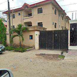 3 bedroom House for sale Parkview Estate Ago palace Okota Lagos