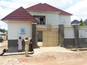 7 bedroom Detached Duplex House for sale Malali New extension Kaduna North Kaduna