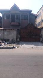 5 bedroom House for sale Alagomeji Yaba Lagos