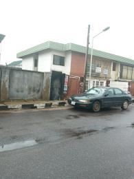 Semi Detached Duplex House for sale Off Awolowo way by lagoon hospital IKEJA Awolowo way Ikeja Lagos