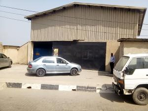 Warehouse Commercial Property for sale OWORONSHOKI/OGUDU EXPRESS WAY Ogudu Lagos