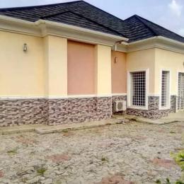 4 bedroom Detached Bungalow House for sale Akilapa estate Jericho idk I shin Ibadan  Idishin Ibadan Oyo