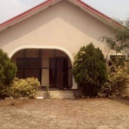 4 bedroom Detached Bungalow House for sale Alpha grace Jericho idi ishin Idishin Ibadan Oyo