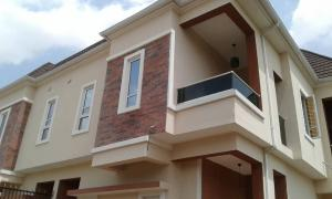 4 bedroom Semi Detached Duplex House for sale Magodo GRA Phase  2 Magodo GRA Phase 2 Kosofe/Ikosi Lagos