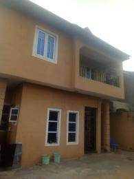 Detached Duplex House for sale Yewande Giwa via iju ishaga axis Iju Lagos