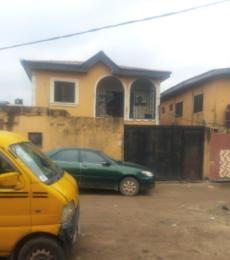 2 bedroom Blocks of Flats House for sale Alapere ketu lagos Alapere Kosofe/Ikosi Lagos