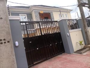 5 bedroom Detached Duplex for sale In An Estate At Abule Egba Lagos Abule Egba Lagos