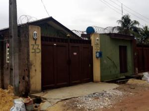 Detached Bungalow House for sale Sola Odewale Street, Meigida Ayobo Ayobo Ipaja Lagos