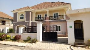 5 bedroom Detached Duplex House for sale - Kaura (Games Village) Abuja