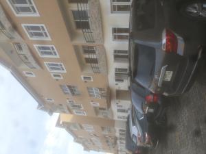 4 bedroom Massionette House for sale Jacob Mews Estate Adekunle Yaba Lagos