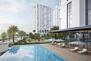 2 bedroom Flat / Apartment for shortlet Blue Water Lekki Phase Right Side Lekki Phase 1 Lekki Lagos