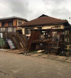 Land for sale Abule-Ijesha Yaba Lagos