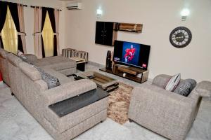 3 bedroom Flat / Apartment for shortlet Vi Akin Olugbade Victoria Island Lagos