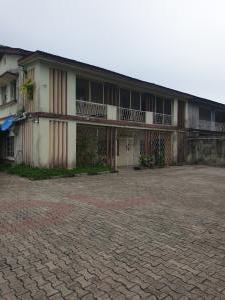 Land for sale Forcados Street  Apapa G.R.A Apapa Lagos