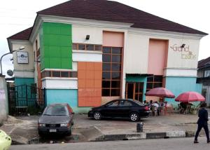 Commercial Property for sale AKA ROAD Uyo Akwa Ibom