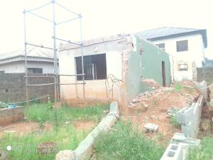 1 bedroom mini flat  Blocks of Flats House for sale Peace Estate Baruwa Ipaja Lagos