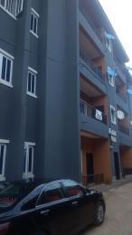 3 bedroom Mini flat for rent Lomalinda Extension Off Independence Layout Enugu Enugu Enugu