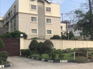 4 bedroom Flat / Apartment for rent Bourdillon Ikoyi Lagos